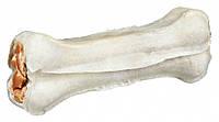 Кость Trixie Chewing Bones with Duck для собак с уткой, 15 см