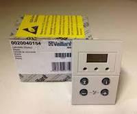 Дисплей VAILLANT TEC для серии turboTEC pro, ecoTEC, atmoTEC артикул 0020040154