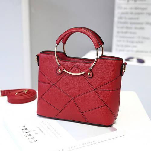 Виды миниатюрных женских сумочек
