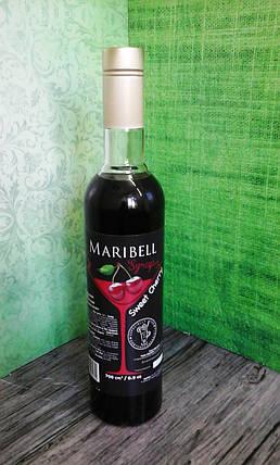 Сироп барный тм «Maribell» Черешня, фото 2