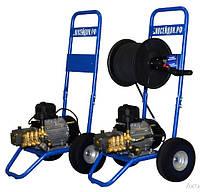 Аппарат высокого давления «Посейдон» модель ВНА-110-12