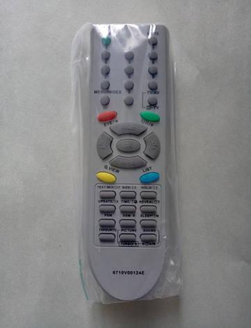 Пульт ДУ для ТВ LG 6710V00124E  (улучшенного качества), фото 2