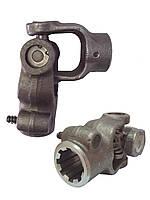 Шарнир кардана (Гука) 6 х 8 шлицов (35*98)