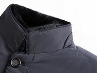 Зимняя мужская куртка. Модель 6154, фото 8