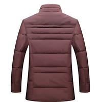 Зимняя мужская куртка. Модель 6154, фото 4