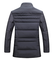 Зимняя мужская куртка. Модель 6154, фото 2
