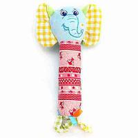 Погремушка-палочка слон милаш, Macik