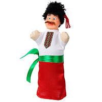 Кукла-перчатка «Козак», ЧудиСам