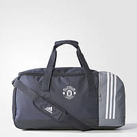 Спортивная футбольная сумка Adidas Manchester United M BR7021 - 2017/2