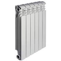 Радиатор GLOBAL ISEO S 500/80