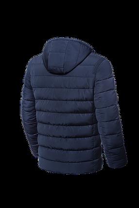 Мужская зимняя куртка высокого качества (р. 48-56) арт. 8815S, фото 2