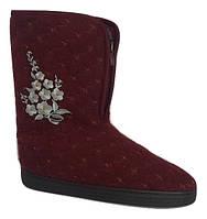 """Женские сапожки  """"TS Shoes"""""""