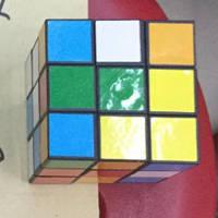 Кубик Рубика, BT-RC-0002