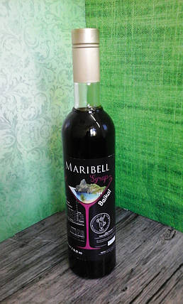 Сироп барный тм «Maribell» Байкал, фото 2