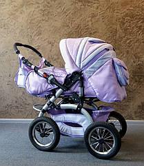 Универсальная коляска-трансформер Trans baby Prado 130/19