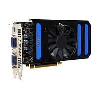 Видеокарта MSI NVIDIA GeForce GTX 650 1GB DDR5 бу