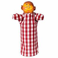Кукла-перчатка «Колобок», ЧудиСам