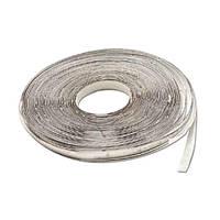 Самоклеющаяся свинцовая лента 10м х 6мм Idea Vetro Rilievo Maimeri Италия