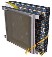 Комплектация и устройство навесного вентилируемого фасада