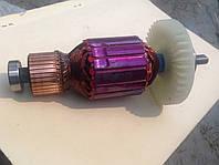 Якорь для цепных электропил тип лыска 2Квт, фото 1