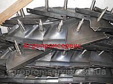 Фланец шкива  соломотряса  комбайна СК-5 НИВА  54-2-76-2Б, фото 2