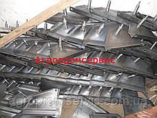 Фланец шкива  соломотряса  комбайна СК-5 НИВА  54-2-76-2Б, фото 3
