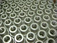Анодное оксидирование алюминия и сплавов — анодирование (Ан.окс.)