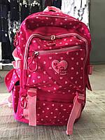 Школьные рюкзаки А-50