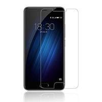 Защитное стекло Ultra Tempered Glass 0.33mm (H+) для Meizu M5 (картонная упаковка)