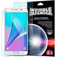 Ringke Защитная пленка Ringke для телефона Samsung Galaxy Note 5 (170925)