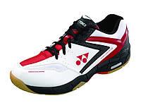 Кроссовки для бадминтона Yonex SHB-SC2iEX Black/Red