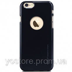 "TPU чехол Mercury iJelly Metal series для Apple iPhone 6/6s plus (5.5"") (18035)"