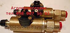 Клапан с электромагнитным управлениям 109.00.000В (КЭ1,6-2,5-16-01;) Дон 1500Б, фото 3