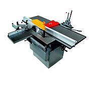 Комбинированный станок FDB Maschinen MLQ 345M (3000 Вт 220В, ширина строгания - 350 мм!) - ХИТ!!