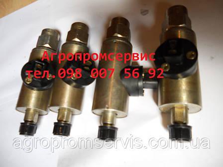 Клапан с электромагнитным управлениям 109.00.000В (КЭ1,6-2,5-16-01;) Дон 1500Б, фото 2
