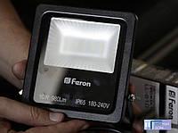 Светодиодный прожектор Feron LL-610 10W 6400K