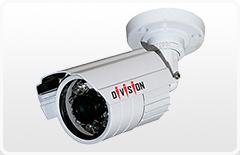 Уличная цилиндрическая видеокамера Division CECM-600IR24