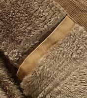 Мужская зимняя куртка с капюшоном. Модель 6156, фото 7