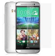 Защитное стекло U-Glass 0.33mm (H+) для HTC New One 2 / M8 (картонная упаковка)