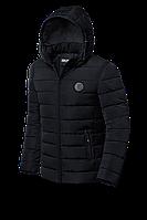 Мужской теплый зимний пуховик (р. 48-56) арт. 8815F