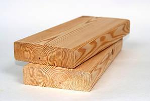 Палубная доска 27х140 АВ Сибирская Лиственница, забор деревянный
