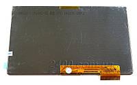 Дисплей - матрица планшета Nomi C07001 50 Pin (экран)