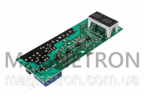 Плата управления для микроволновой печи Gorenje MO200DCE UR 154874