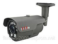Камера видеонаблюдения Division CE-750VFKIR2mc