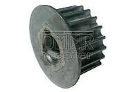 Зубчатый шкив Tormax 2101/2201 (Алюминиевый)