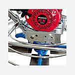 Затирочная машина Spektrum SZM-900 PRO (Honda GX160), вес 76 кг, фото 2