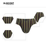 Трусы(плавки) мужские  Incont  - 50грн. Упаковка 3шт - р.L, фото 3