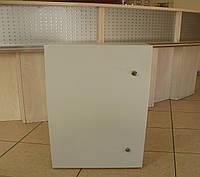 Шкаф распределительный настенный на 600 пар, стальной, с замками, IP31 (Украина)
