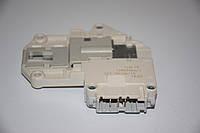 Замок люка для стиральной машины Zanussi-Electrolux, 3 контакта (Bitron T85 BP P/5-R 12403490) - 1240349017 /