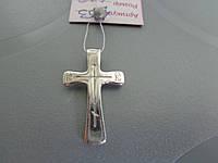 Серебряный крест 53